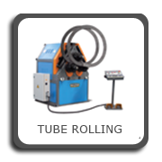 Pipe Bending Tube Bending Pipe Rolling